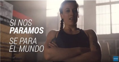 Decathlon se suma al Día de la Mujer con la campaña #MovernosNosHaceFuertes