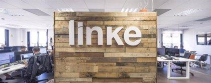Linke prevé duplicar sus ingresos en dos años tras crecer un 62% en 2018