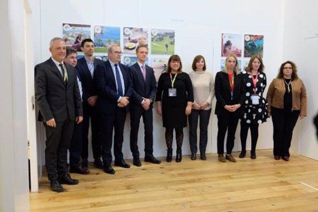 Las compañías aéreas avanzarán al abril su conectividad turística de Menorca a A
