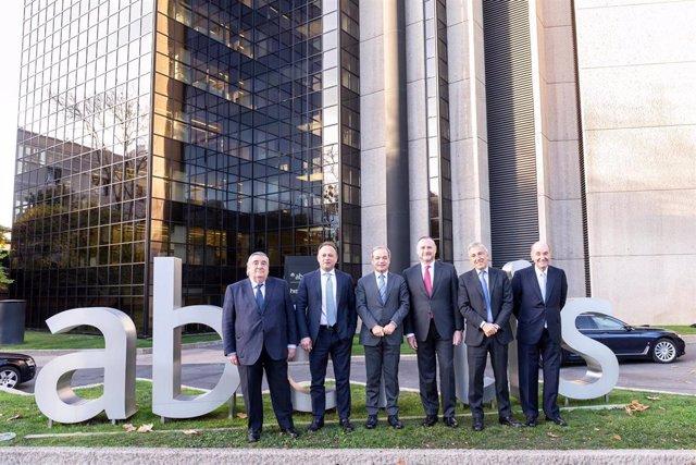 Abertis, nuevo consejo de administración tras tomar su control ACS y Atlantia