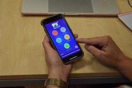 El SEF renueva su 'app' para facilitar el acceso a ofertas de trabajo y cursos desde el móvil