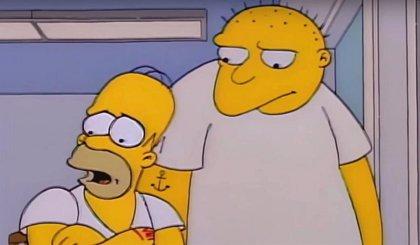 Los Simpson eliminan el episodio con Michael Jackson tras la polémica de 'Leaving Neverland'