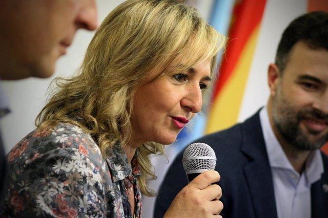 """Sevilla.- Cs confía en que la ampliación de tarifa plana a los autónomos """"refuer"""
