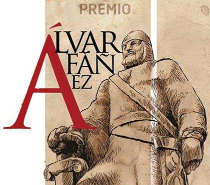 Funbici opta al premio Álvar Fáñez para promover el Camino del Cid entre cicloturistas