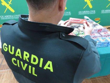 Denuncian a una pirotecnia de Albacete por vender fuera de un punto de venta autorizado