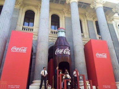 Coca-Cola European Partners sustituye a sus directores tras culminar el proceso de integración y sinergias