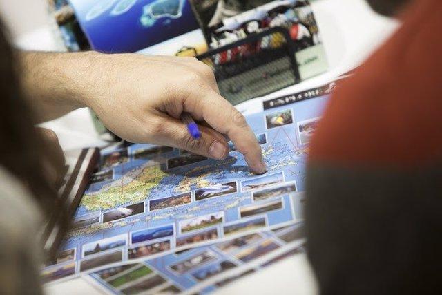 Fira.- B-Travel oferirà als visitants activitats amb més de 27.000 euros en