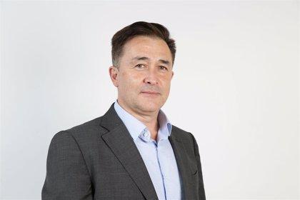 Cisco nombra a Andreu Vilamitjana director general de su filial en España