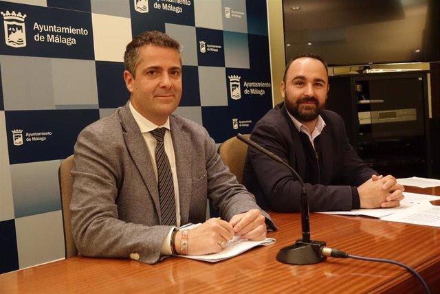 Málaga.-Ayuntamiento pone a disposición de Junta una parcela para la construcció