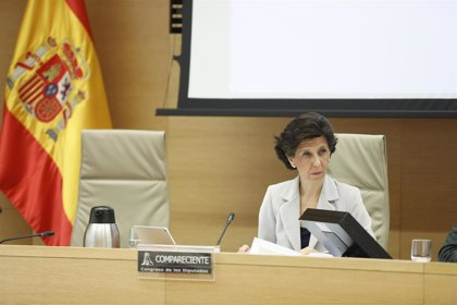 Tribunal de Cuentas recuerda a los partidos que deben informar de sus subvenciones municipales y parlamentarias
