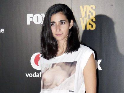 Alba Flores se enorgullece de su familia y habla sobre el final de Vis a Vis
