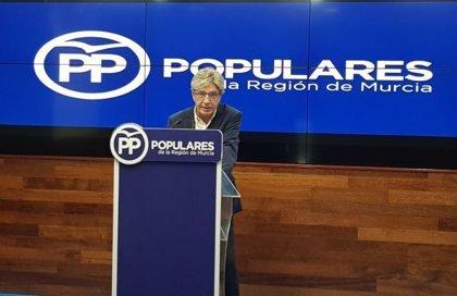 PP denuncia el incumplimiento de la Ley Electoral por parte del delegado por exhibir logros del Gobierno central