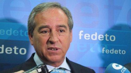 """Nicolás (Cecam) reconoce la brecha salarial, llama a """"atacar"""" el problema y avanza que negociará con sindicatos"""