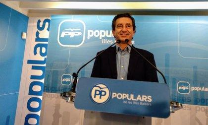 """Company dice que si el PP gobierna incluirá """"como toca"""" el 50% de bonificación por la contratación de fijos discontinuos"""