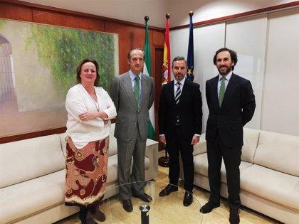 Junta analiza el potencial de la biomasa agrícola y forestal como fuente de inversión en la comunidad andaluza