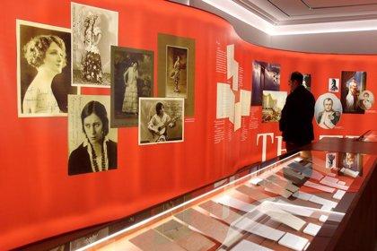Más de 1.500 personas han visitado ya la exposición 'Los Machado vuelven a Sevilla' organizada por Fundación Unicaja
