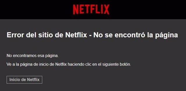 Netflix retira el documental 'Root cause: Hasta la raíz', que vinculaba las endo