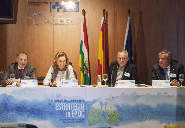 """Expertos reclaman homogeneizar el abordaje de la EPOC y reducir las """"altas tasas"""