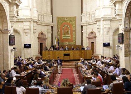 El Parlamento andaluz ha abonado ya más de 400.000 euros en cesantías a diputados de la anterior legislatura