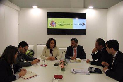 Ayuntamiento de Málaga mantiene reuniones con las OET alemanas para analizar previsiones y evolución de este mercado