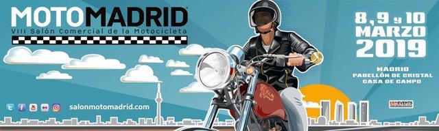 El Salón Comercial de la Moto abre sus puertos con 35 marcas y casi 200 exposito