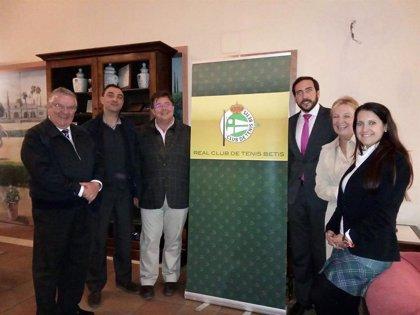 Moraga (Cs) reclama que el Ayuntamiento mantenga el apoyo a la Copa Sevilla Challenger de tenis