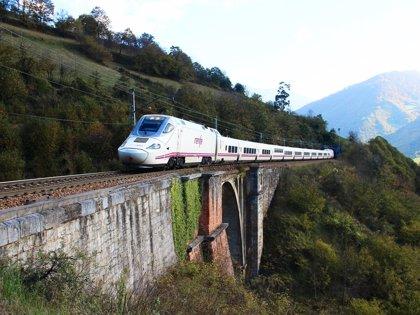 Galicia se integrará en la red básica transeuropea de transporte con la conexión ferroviaria A Coruña-Vigo-Ourense-León