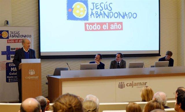 """Jesús Abandonado reúne a empresas y entidades para debatir sobre RSC """"como herra"""