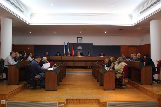 Granada.- Convocada una concentración en Motril para reclamar las conducciones d