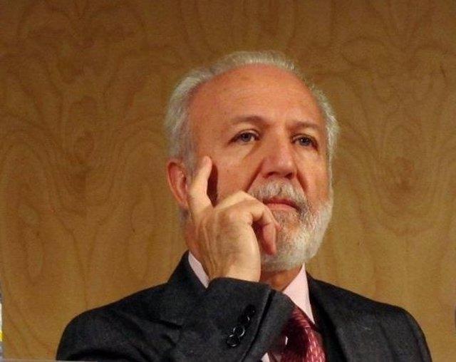 El secretario de Estado de Justicia, Manuel Dolz.