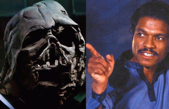 Filtrado el contenido del tráiler de Star Wars 9 con Lando Calrissian, el casco