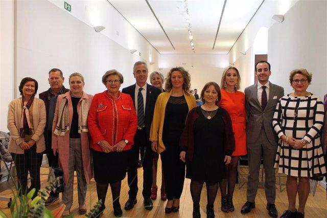 Córdoba.- Empleo apostará por el colectivo femenino como grupo preferente en tod