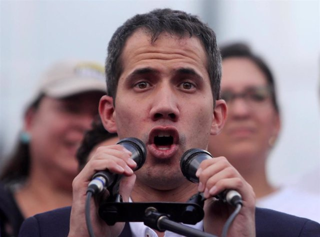 ¿Qué Va A Pasar Con Juan Guaidó Tras Su Regreso A Venezuela?