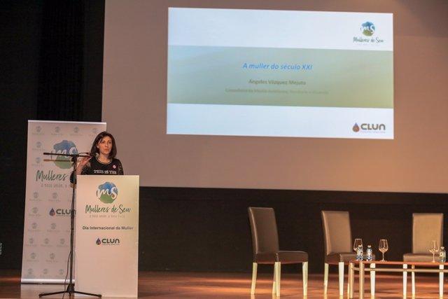 Rural.- 8M.- La Consellería de Medio Ambiente destaca la contribución de las muj
