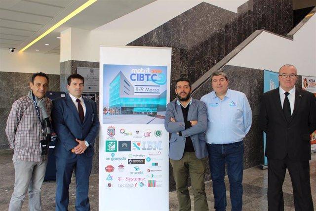Granada.- Más de 500 personas interesadas en la tecnología 'blockchain' se reúne
