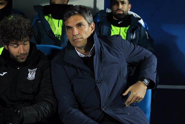 Soccer: La Liga - Leganes v Levante