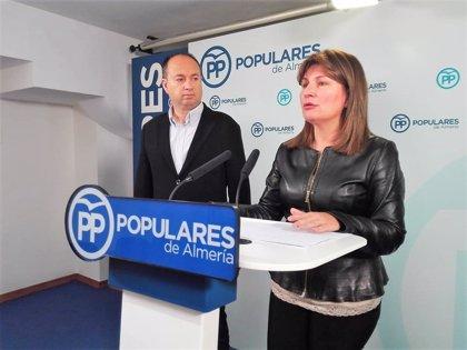 PP afirma que la Junta gastó 900.000 euros en hospitales privados en Almería durante 2018