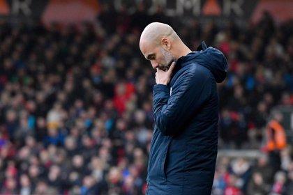 """Guardiola confía """"mucho"""" en la actuación del City respecto al 'fair play' financiero"""