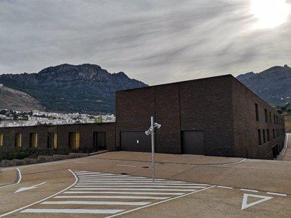 La Junta fija para mayo la apertura del Hospital de Cazorla (Jaén)