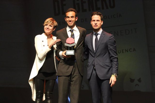 La editorial Círculo Rojo celebra su gala anual de premios con una treintena de