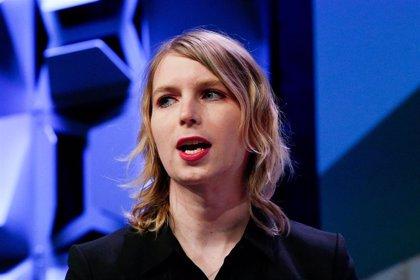 Chelsea Manning vuelve a la cárcel tras negarse a responder las preguntas de un juez federal