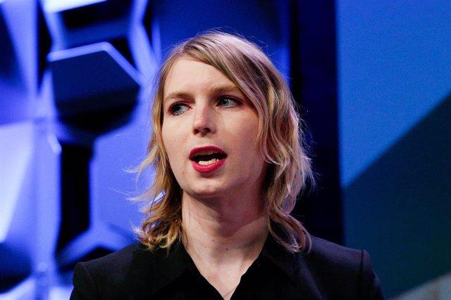 EEUU.- Chelsea Manning vuelve a la cárcel tras negarse a responder las preguntas