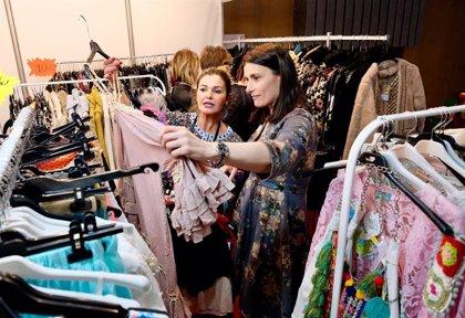 Unos 60 establecimientos ofrecen artículos a precios especiales en la Feria del Stock