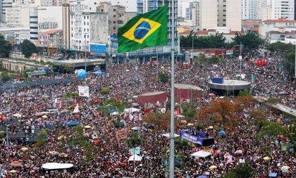 Las mujeres en Brasil ganan un 20,5% menos que los hombres