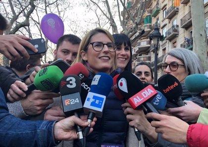 """8M.- Artadi llama a plantar cara """"a las nuevas amenazas"""" que hay contra las mujeres"""