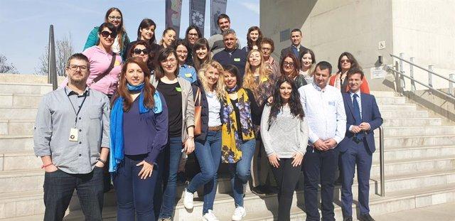 Granada.- Expertos europeos abordan en Granada la modernización del acceso al co