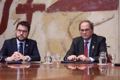 El Govern reunirá el lunes el Consell Executiu en la Vall d'Aran