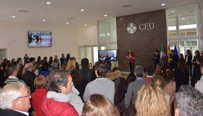 El Colegio CEU San Pablo Sevilla celebra este sábado su VII jornada de puertas abiertas