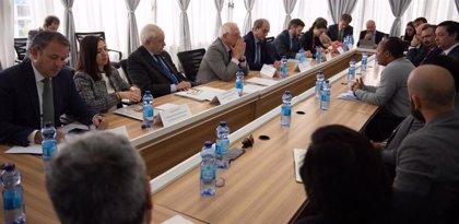 Borrell subraya desde Etiopía que el empoderamiento de la mujer empieza por la escuela
