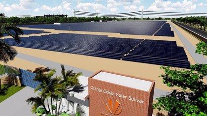 Una filial de Celsia anuncia la compra de una eléctrica colombiana por 538,4 millones